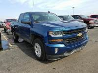 Used 2016 Chevrolet Silverado 1500 LT Truck Double Cab in Toledo