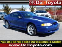 Used 1997 Ford Mustang GT For Sale in Thorndale, PA | Near West Chester, Malvern, Coatesville, & Downingtown, PA | VIN: 1FALP42X6VF190567