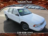 1991 Plymouth Acclaim 4dr Sedan LX