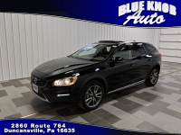 2018 Volvo V60 Cross Country T5 AWD Wagon in Duncansville   Serving Altoona, Ebensburg, Huntingdon, and Hollidaysburg PA