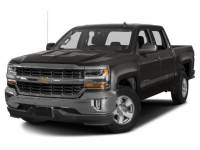 Used 2018 Chevrolet Silverado 1500 For Sale at Huber Automotive | VIN: 3GCUKREC8JG388966