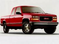 1997 GMC Sierra 1500 EXT CAB SLE Truck