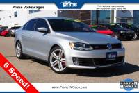 2015 Volkswagen Jetta GLI 2.0T