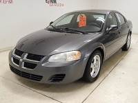2005 Dodge Stratus 4dr SXT Sedan Front-wheel Drive For Sale | Jackson, MI