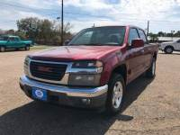 2010 GMC Canyon 2WD Crew Cab 126.0 SLE1 Crew Cab Pickup for Sale in Mt. Pleasant, Texas