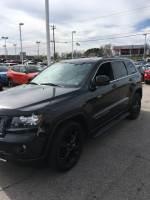 Home of the $500 Price Beat Guarantee: 2012 Jeep Grand Cherokee Laredo SUV