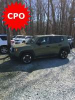 Home of the $500 Price Beat Guarantee: 2015 Jeep Renegade Sport SUV