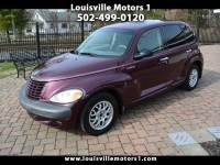 2001 Chrysler PT Cruiser 4dr Wgn