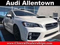 Used 2016 Subaru WRX STI Limited w/Wing For Sale in Allentown, PA