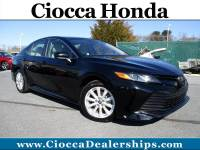 Used 2018 Toyota Camry LE For Sale in Allentown, PA