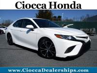 Used 2018 Toyota Camry SE For Sale in Allentown, PA