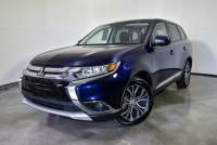 Pre-Owned 2018 Mitsubishi Outlander ES FWD 4D Sport Utility
