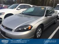 2007 Chevrolet Monte Carlo LS Coupe in Franklin, TN