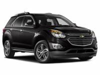 2016 Chevrolet Equinox LT FWD SUV