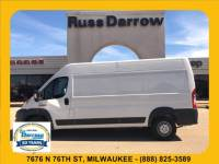 2015 Ram ProMaster 2500 High Roof Van For Sale in Madison, WI