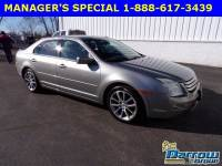 2008 Ford Fusion SEL V6 Sedan For Sale in Madison, WI