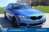 2016 BMW 2 Series M235I XDRIVE in Charlotte