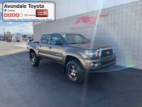 Pre-Owned 2011 Toyota Tacoma Base V6 Truck Double Cab 4x4 in Avondale, AZ