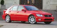 Pre-Owned 2003 Lexus IS 300 4dr Sdn Auto Trans