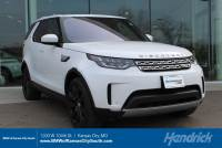 2017 Land Rover Discovery HSE SUV in Kansas City