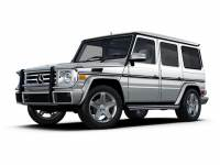 Pre-Owned 2017 Mercedes-Benz G-Class G 550 SUV in Jacksonville FL