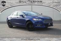 2016 Ford Fusion SE in Broomfield