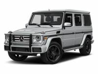 Used 2018 Mercedes-Benz G-Class G 550 SUV in St. Louis, MO