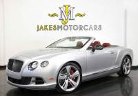 2015 Bentley Continental GTC Speed~$298,360 MSRP!~BENTLEY MULLINER CARBON FIBER BODY KIT