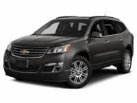Used 2016 Chevrolet Traverse For Sale in Hackettstown, NJ at Honda of Hackettstown Near Dover   1GNKVFKD2GJ136798