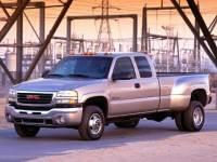 2004 GMC Sierra 2500HD - GMC dealer in Amarillo TX – Used GMC dealership serving Dumas Lubbock Plainview Pampa TX