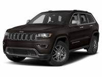 2018 Jeep Grand Cherokee Limited RWD SUV in Norfolk
