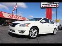 2014 Nissan Altima 2.5 SV for sale in Tulsa OK