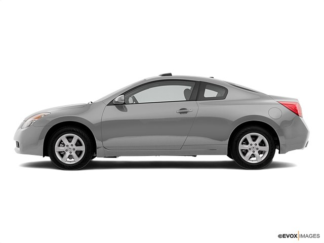 Photo Used 2008 Nissan Altima For Sale  Peoria AZ  Call 602-910-4763 on Stock 91209A