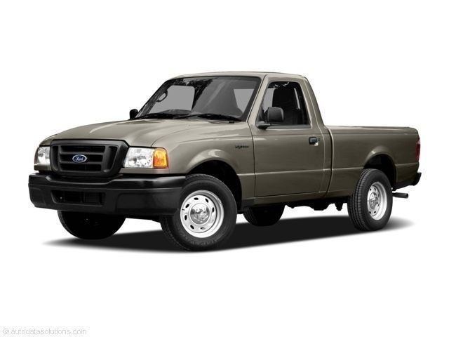 Photo 2005 Ford Ranger 112 WB STX Regular Cab
