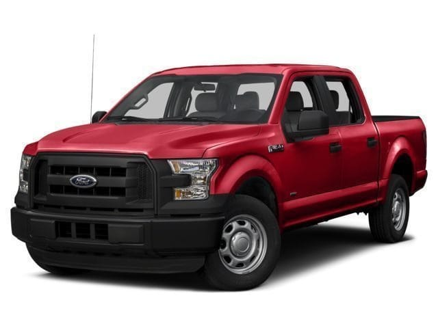 Photo Used 2017 Ford F-150 For Sale at Duncan Suzuki  VIN 1FTEW1EF7HFA95835