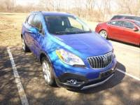 Used 2015 Buick Encore Leather SUV in Toledo