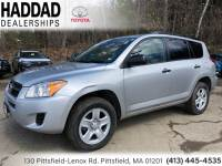 Used 2012 Toyota RAV4 in Pittsfield MA