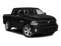 Pre-Owned 2015 RAM 1500 Tradesman/Express 4WD