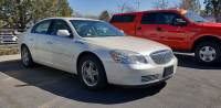 Pre-Owned 2009 Buick Lucerne CXL FWD 4dr Car