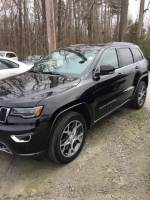 Home of the $500 Price Beat Guarantee: 2018 Jeep Grand Cherokee Limited SUV