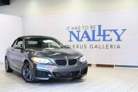 Pre Owned 2015 BMW M235i Convertible