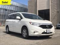 2017 Nissan Quest 3.5 SV Van Passenger Van