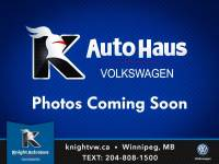 Certified Pre-Owned 2018 Volkswagen Golf R w/ Drive Assist/Winter Tires AWD Hatchback