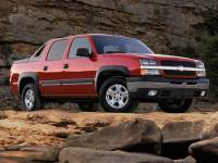 2003 Chevrolet Avalanche 2500 Base Truck 4WD