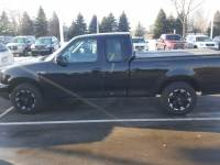 Used 2002 Ford F-150 XL Truck For Sale in Shakopee