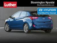 2016 Hyundai Elantra GT Base in Bloomington