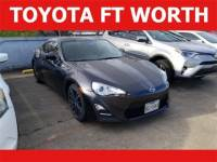 Pre-Owned 2015 Scion FR-S Release Series 1.0