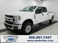 Used 2018 Ford F-250SD For Sale Hickory, NC | Gastonia | STKC19815