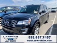 Used 2016 Ford Explorer For Sale Hickory, NC | Gastonia | 19P171