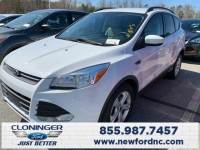 Used 2016 Ford Escape For Sale Hickory, NC | Gastonia | 19P166